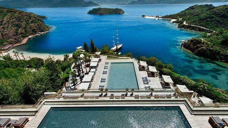 D-Hotel Maris in Marmaris, Turkey