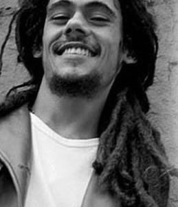 That smile! Damian Marley