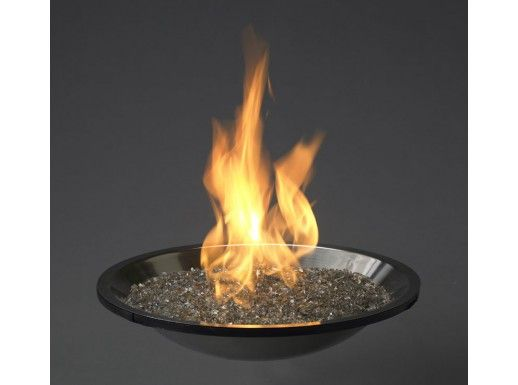 Best 25 Diy Gas Fire Pit Ideas On Pinterest Fire Pit