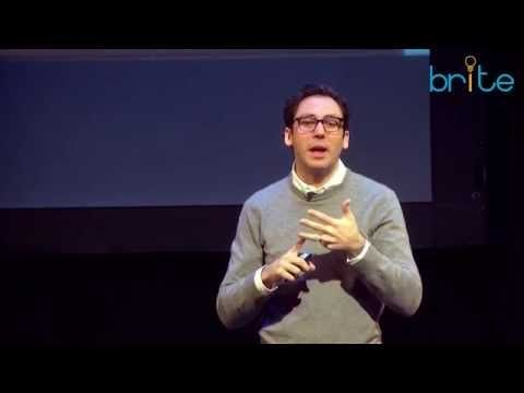 Warby Parker CEO Neil Blumenthal | Disruption and Consumer Experience