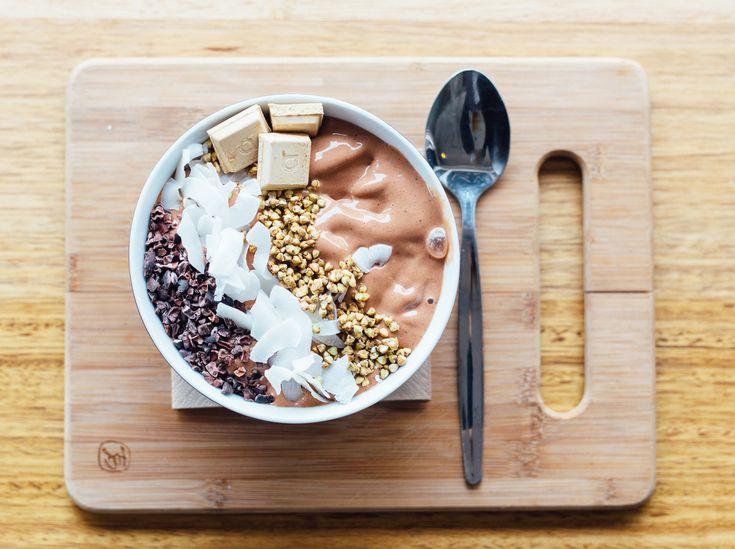 Frühstück unter 250 Kalorien   – Gesundheit