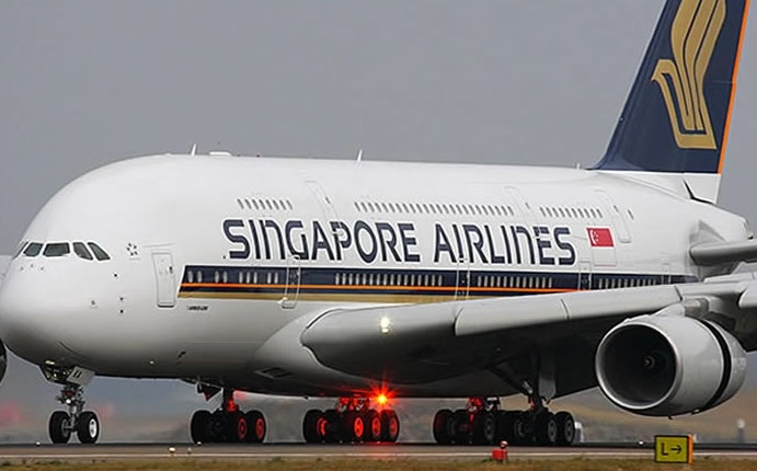 15. Favourite Airliner: Personally I do not have a favourite. What matters to me is the quality of the planes. But here's onw featuring the Singapore Airlines A380.