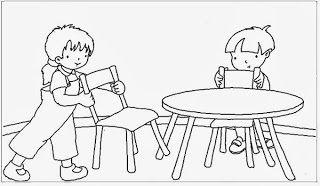 PARAÍSO DO EDUCANDO: Volta as aulas