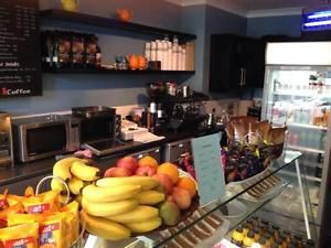 Sublease Immediately Available for Busy & Quality Coffee Shop Near Tube Station | eBay