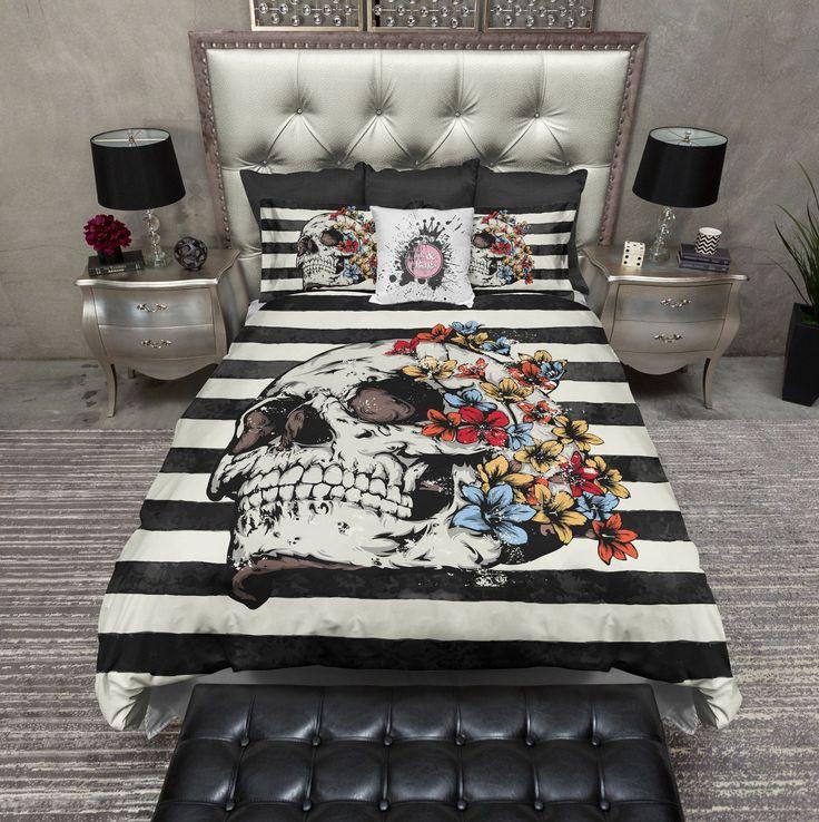 Male Bedroom Art Bedroom Queen Pink Striped Wallpaper Bedroom Bedroom Curtains Ideas Uk: Best 25+ Gray Bedding Ideas On Pinterest