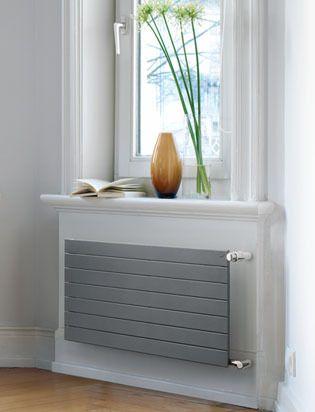 Für den Wohnraum - Zehnder Group Deutschland GmbH - Hersteller von Heizkörper, Kontrollierte Wohnungslüftung, Deckenstrahlplatten, Luftfilteranlagen