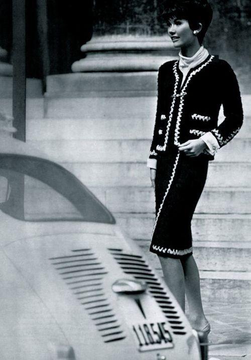 Chanel 1965