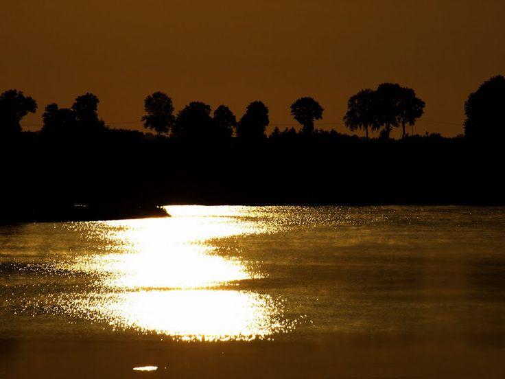 Kłębowo - Jezioro Symsar