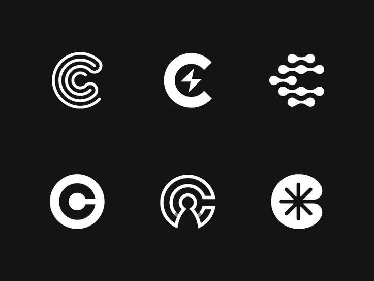 C Versions 1 by Kakha Kakhadzen #Design Popular #Dribbble #shots