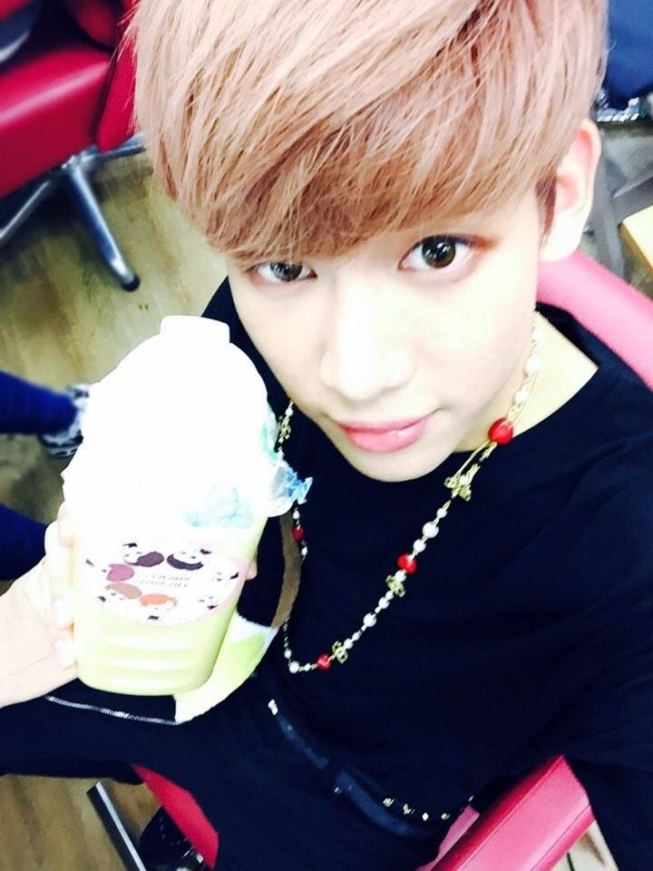 bambam selca - photo #35