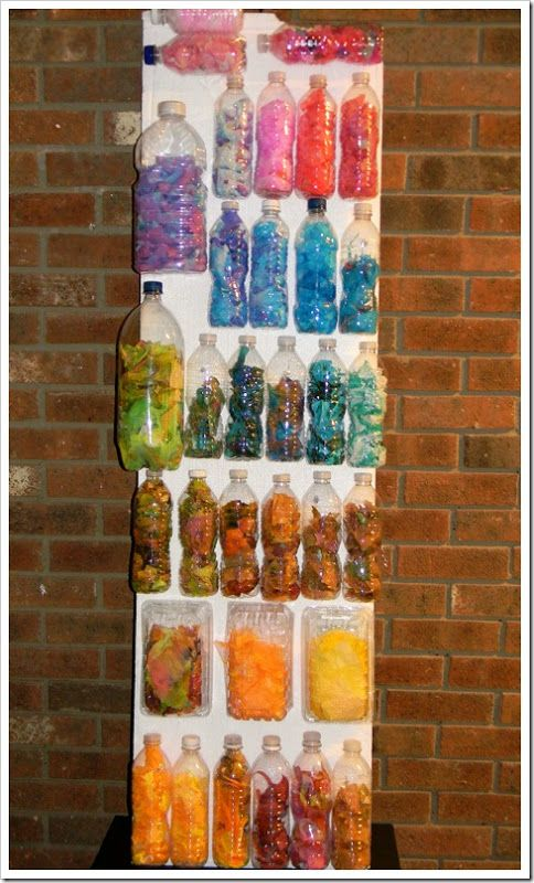 127 best images about rainbows on pinterest quilt for Recycle and redesign ideas