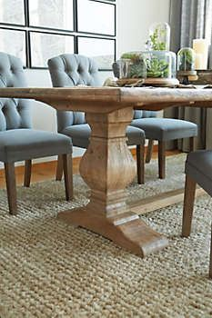 San Rafael Dining Table   Art Van Furniture Part 72