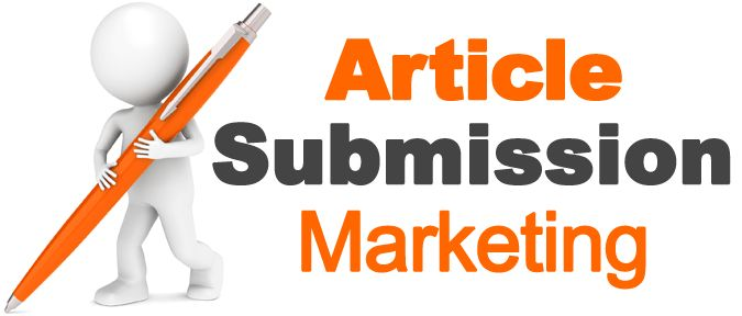 Article Submission marketing
