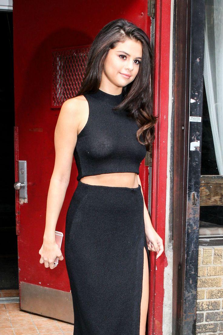 Selena Gomez Nipples (see thru) - Album on Imgur