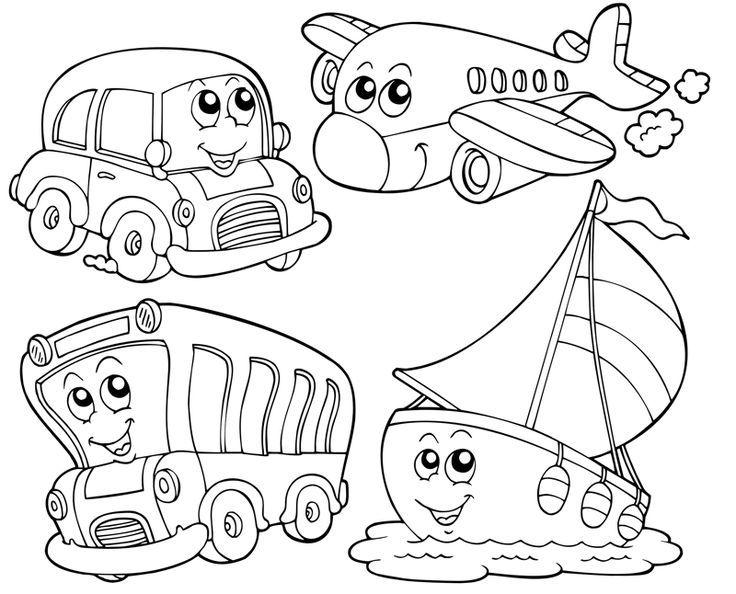 Malvorlagen Autos Fur Kinder Http Www Lustigeausmalbilder Info Malvorlagen Autos Fuer Kinder Coloring Pages Cars Coloring Pages Colouring Pages