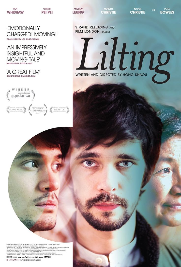 Critics Consensus: Skillfully weaving multiple delicate tonal strands into a quietly affecting whole, Lilting serves as a thoroughly compelling calling card for writer-director Hong Khaou.