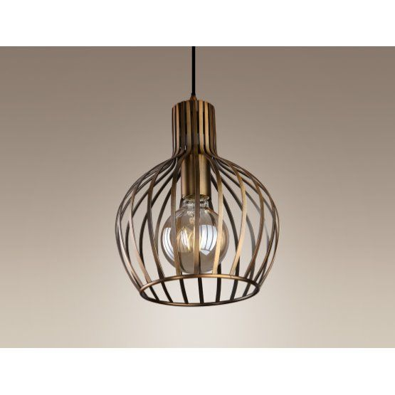 Závěsné svítidlo MAXlight - SUMBA S   P0181