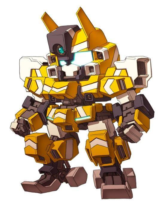 Anime Robot: Pin By Tuneken On SUPER ROBOT