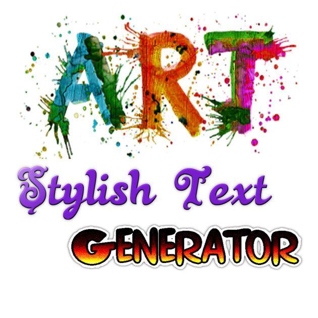#NEW #iOS #APP Stylish Text Generator - Kwan Shum