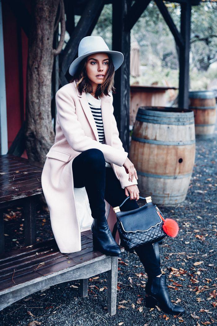VivaLuxury - Fashion Blog by Annabelle Fleur: NAPA VALLEY WINE TASTING