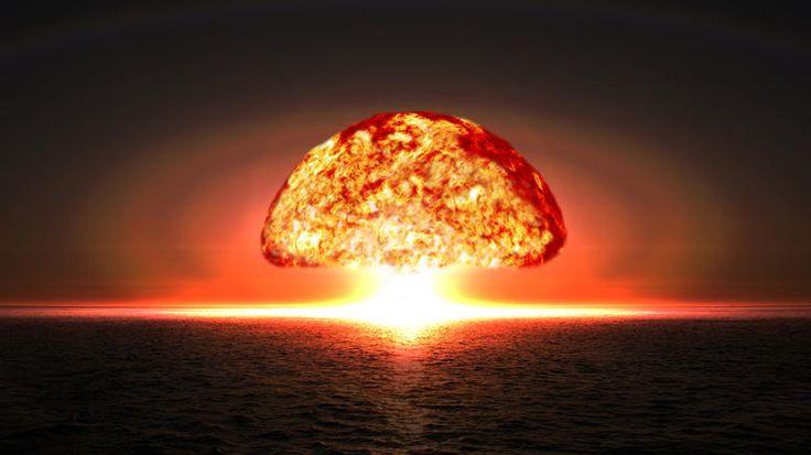 Δημιουργία - Επικοινωνία: Η κλειστή λέσχη των πυρηνικών δυνάμεων - Δείτε τις...
