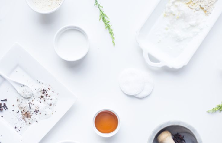 Лучшие рецепты масок из соли для лица. Обсуждение на LiveInternet - Российский Сервис Онлайн-Дневников