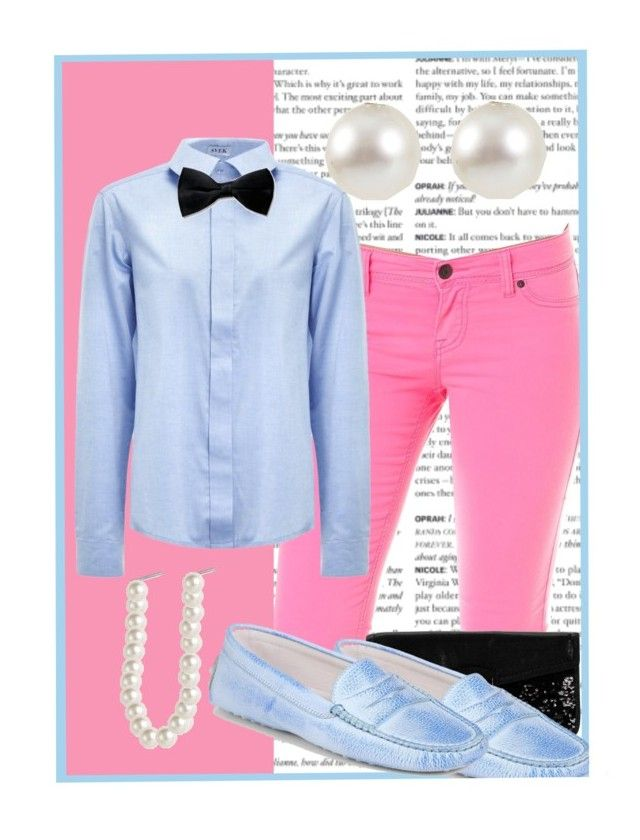 """""""This is ALL MEE !!"""" by wildberrii ❤ liked on Polyvore featuring S'well, Svek, Tamara Comolli, Givenchy, Cole Haan and Tod's"""
