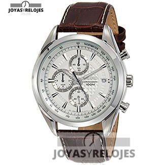 ⬆️😍✅ Seiko Quartz ssb181p1 😍⬆️✅ Fantástico Modelo perteneciente a la Colección de RELOJES SEIKO ➡️ PRECIO 212.43 € Disponible en 😍 https://www.joyasyrelojesonline.es/producto/seiko-quartz-ssb181p1-reloj-de-pulsera-hombre/ 😍 ¡¡No los dejes Escapar!! #Relojes #RelojesSeiko #Seiko