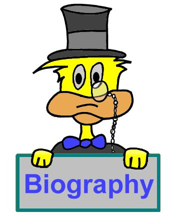 biography sites for kids