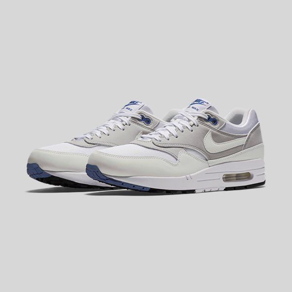 The Nike Air Max 1 CX will change once