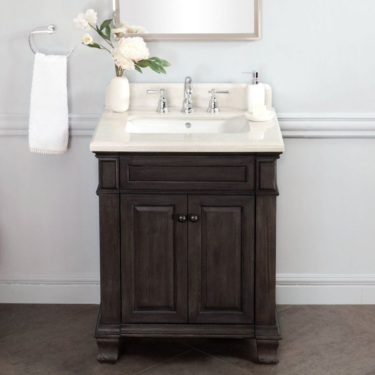 Image Gallery Website Abel inch Distressed Single Sink Bathroom Vanity Stone Top has the exceptional experience and rigorous