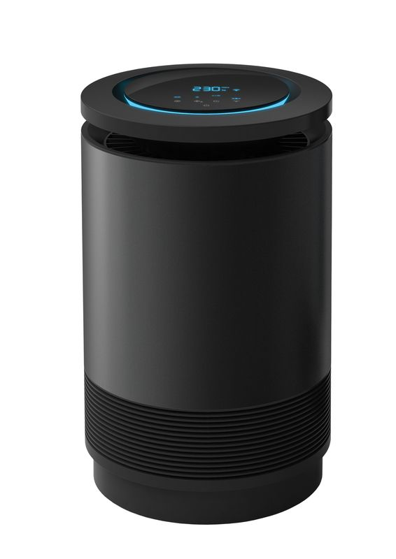 360degrees Air Purifier | Red Dot 21