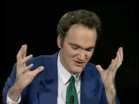 Quentin Tarantino: The Inspiration For Pulp Fiction - YouTube