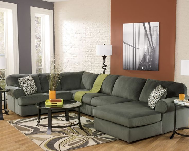 Sectionals At Ashley Furniture   Interior Decorating. 49 best Winter images on Pinterest   Interior decorating  3 piece