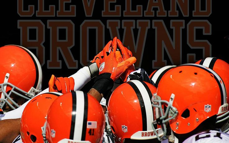 Download Cleveland Browns NFL Wallpaper HD Image Wallpaper