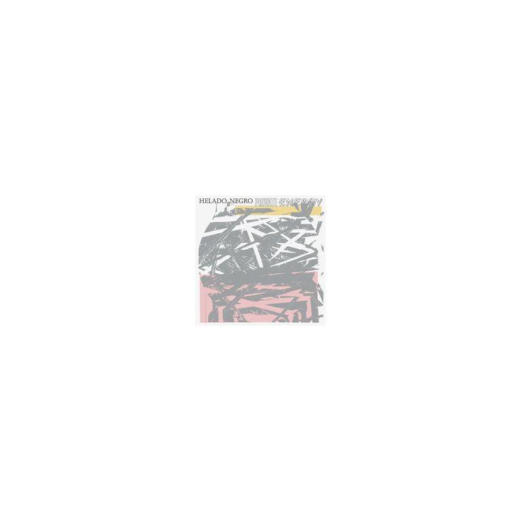 Helado Negro - Private Energy (Vinyl)