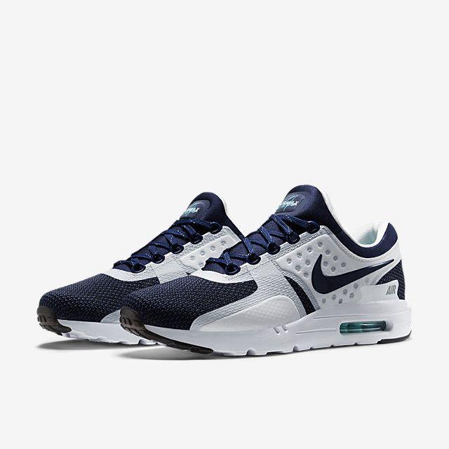 Nike Air Max Zero Unisex Shoe (Men's Sizing). Nike Store UK