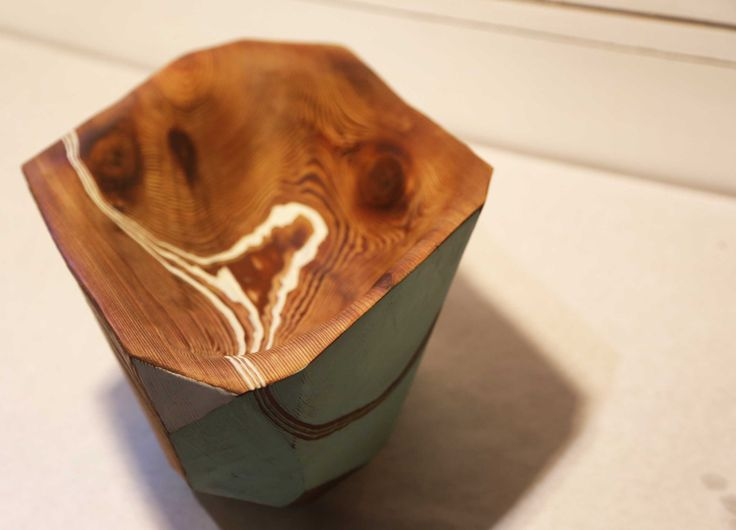 Cedar River Bowl 2 by cohowood on Etsy