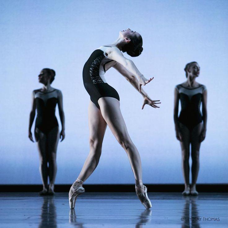 PNB's Next Step 2017   Lindsay Thomas photography   Pacific Northwest Ballet School   Chelsea Thronson