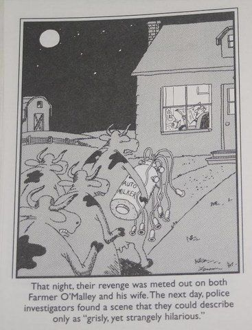 147 Best Far Side By Gary Lawson Images On Pinterest Funny Images