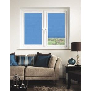 Crush SPC Ocean Perfect Fit Pleated Blind