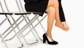 PyliZois: Πως να ανοίξετε τα στενά σας παπούτσια