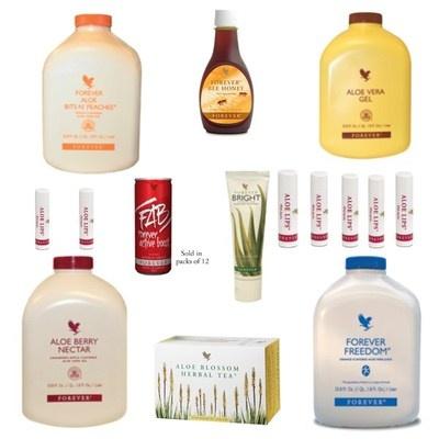 Forever Living Aloe Vera Drinks -Bright Tooth Paste - Lips Gloss - Aloe Vera Tea. http://www.itsmylife.flp.com