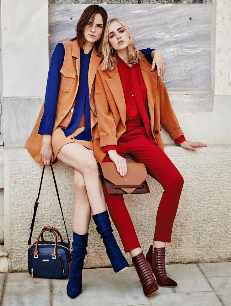 #streetstyle #autumn #colors #bag  #boots #fashion #trend #fullahsugah