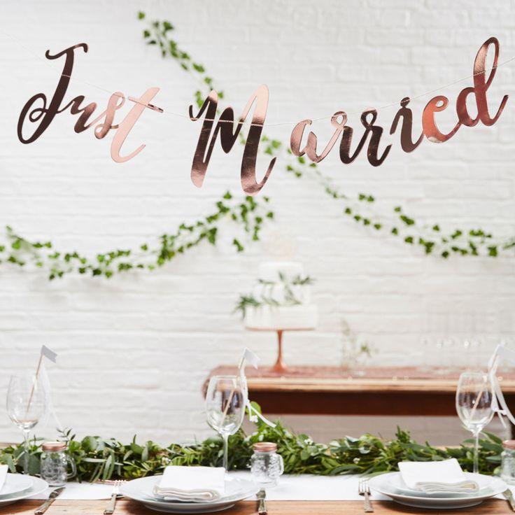 Slinger | Just Married