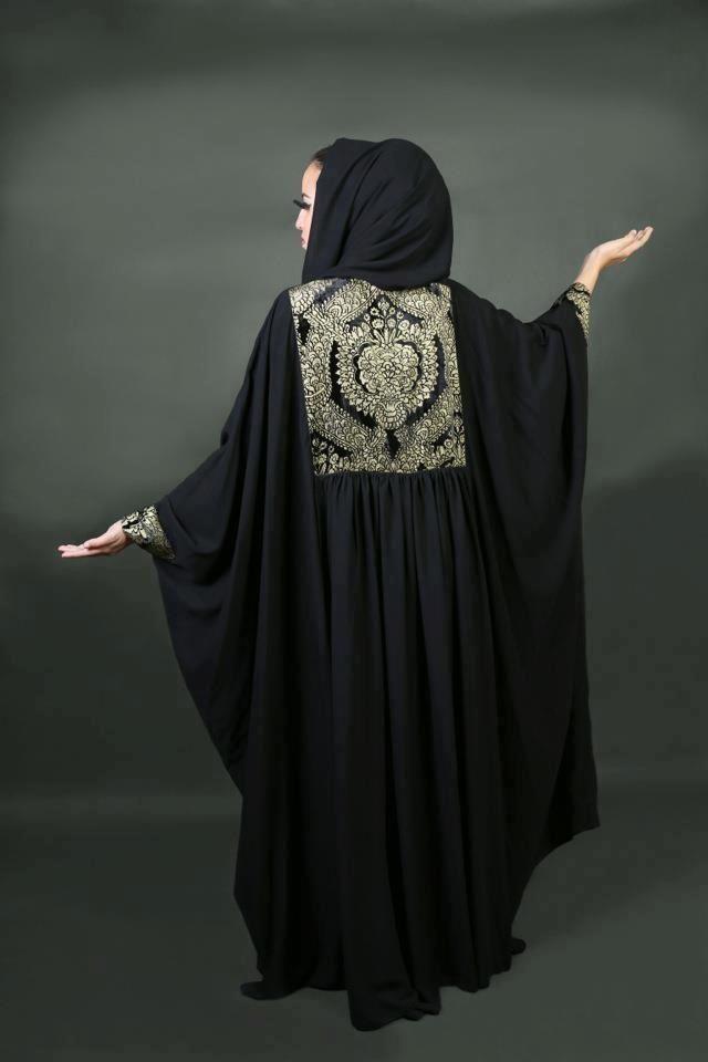 Abaya x