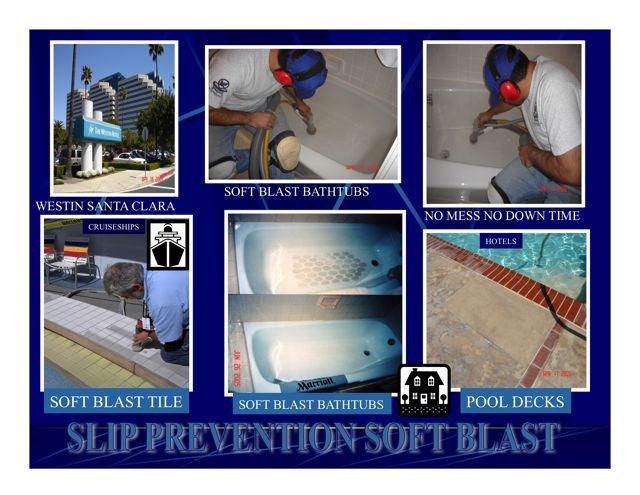 Bathtub Slip Guard Restoration Hotel Safety A Non Finish Kohler Roved