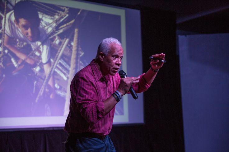 Lecture from Prolific Boston Photographer Lou Jones