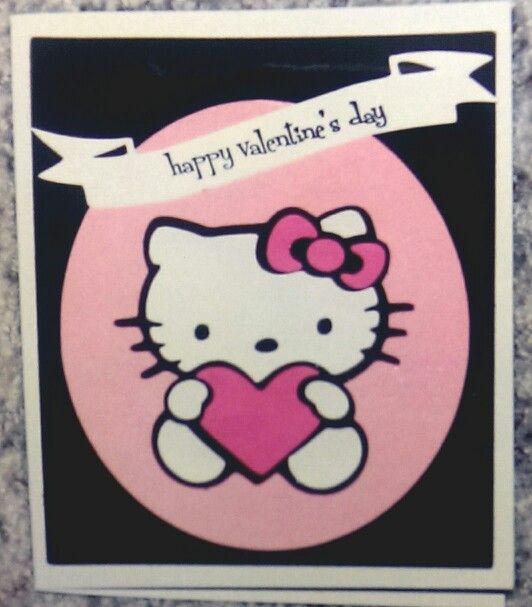 hello kitty valentines day box ideas