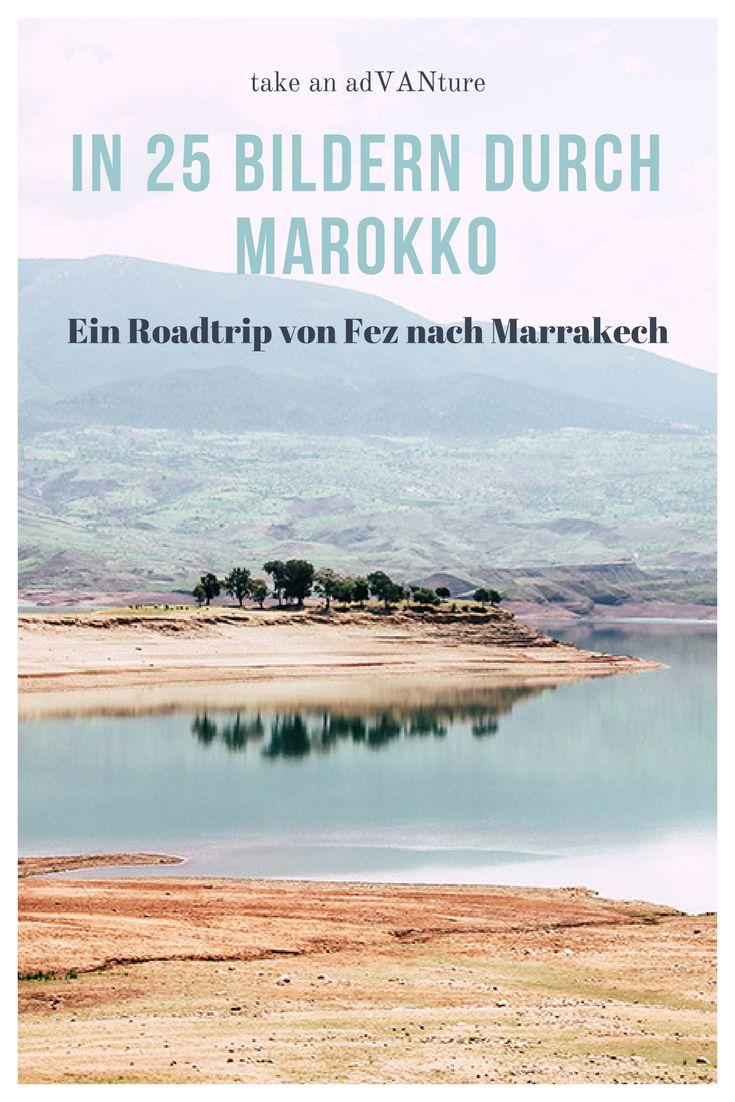Eine Bilderreise durch Marokko. Folgt mir auf einen Roadtrip von Fez nach Marrakech, als Selbstfahrer mit dem Mietwagen quer durch Marokko. #Marokko #Morocco #Roadtrip #Fez #Marrakesch #Marrakech #Fès